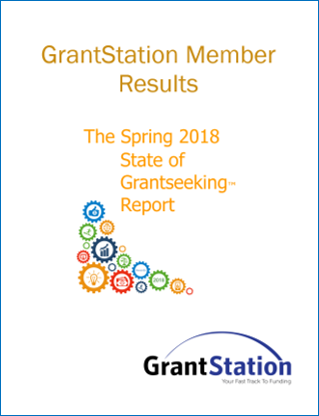 Spring 2018 Total Report - GS Members