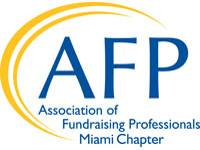 Association of Fundraising Professionals: Miami Chapter