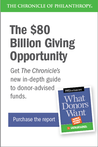 The $80 Billion Giving Opportunity