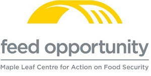 Maple Leaf Centre for Action on Food Security: Feed Opportunity Fund
