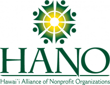 Hawai'i Alliance of Nonprofit Organizations