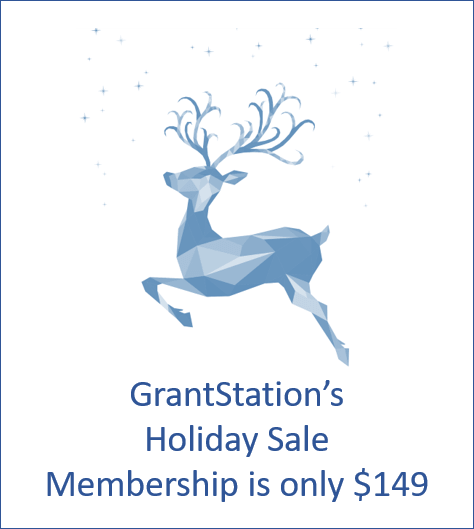 GrantStation Membership $149
