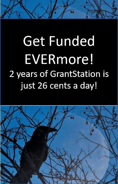Get Funded!