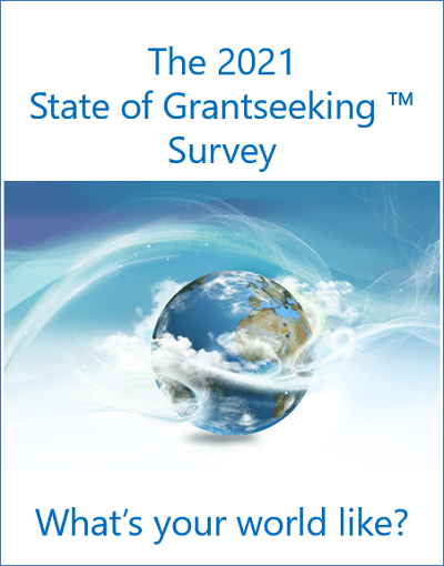 State of GrantSeeking 2021