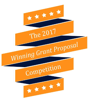 Winning Grant Proposal Competition