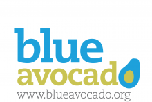Blue Avocado