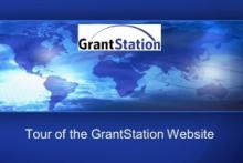 GrantStation Tour